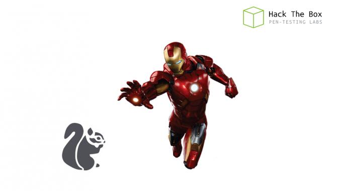 WriteUp – Nibbles (HackTheBox) – ironHackers