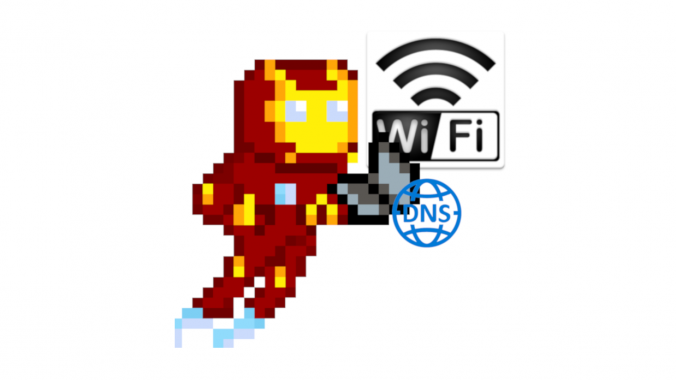 Bypassing WIFI Network login pages – ironHackers